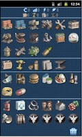 Screenshot of Anno 2070 FanApp