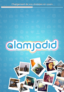 AlamJadid - Meet New People! - screenshot thumbnail
