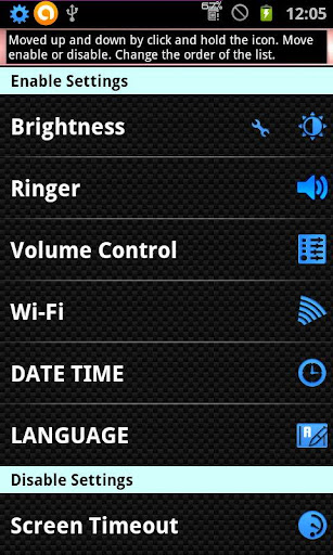 玩工具App|Setting Box All Toggles Pack免費|APP試玩