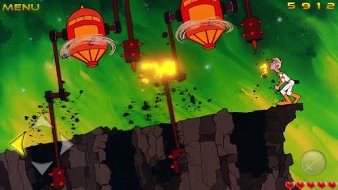 Space Ace Screenshot 2