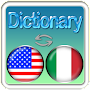 English Italian Dictionary APK icon