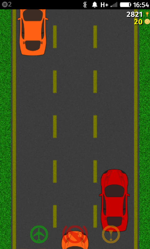 The Highway- screenshot