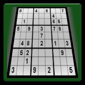 B-Doku Sudoku