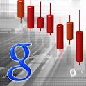Chebyshev Trend - Google ed. icon