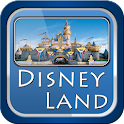 Offline Guide to Disneyland icon