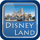 Disneyland Offline Map Guide