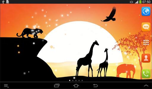玩個人化App|Safari Live Wallpaper免費|APP試玩