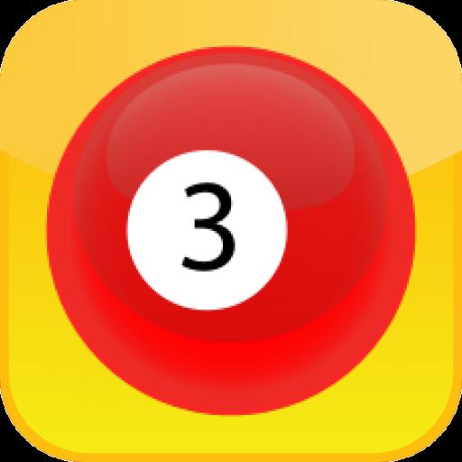台球游戏 棋類遊戲 App LOGO-硬是要APP