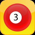 Free Billiards Game icon