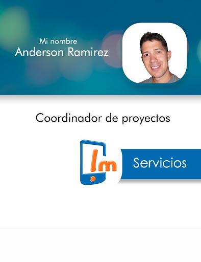 Anderson Ramirez