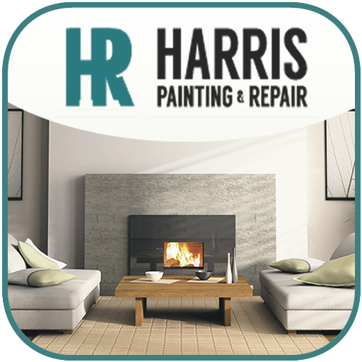 Harris Painting and Repair LOGO-APP點子