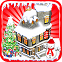Winter Town icon