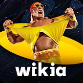 Wikia: Pro-Wrestling