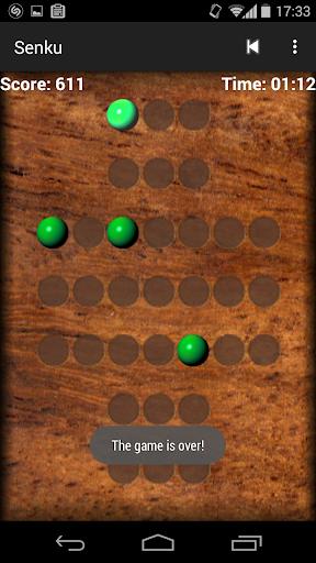 【免費解謎App】Senku puzzle (Canicas)-APP點子