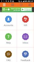 Screenshot of i3Voice