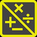 Scientific Calculator (SciCal) icon