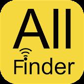 All Finder