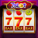 7 Slot - Slot Machine icon