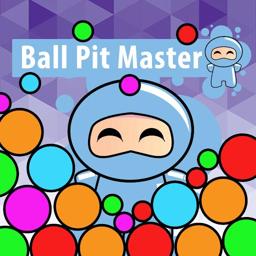 Ball Pit Master
