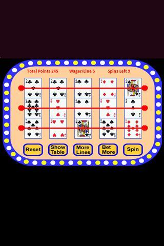 Poker Slots- screenshot