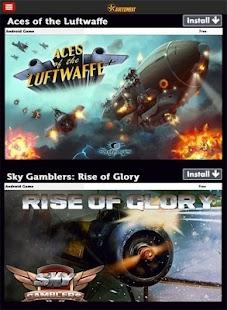 Air Combat Games