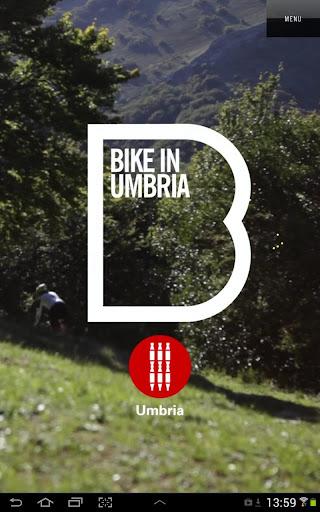 Bike in Umbria Eng HD