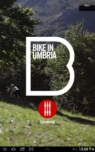 Bike in Umbria Eng HD- screenshot thumbnail
