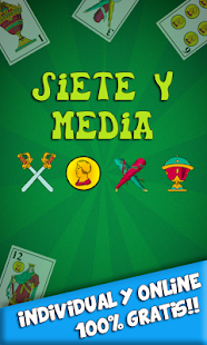 SieTe y MeDia - screenshot thumbnail