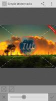 Screenshot of instawatermark