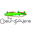 Coeur d'Alene Resort Tee Times icon