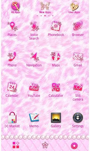 Royal Pink Wallpaper Theme 2.0.0 Windows u7528 3