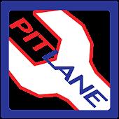 Pit Lane