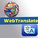Google Web Translate