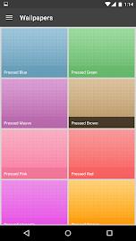 PushOn - Icon Pack Screenshot 3