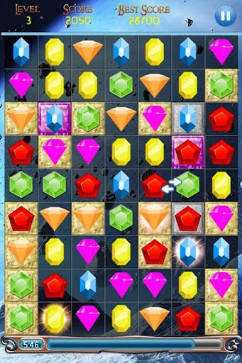 玩街機App|Jewels Star Mad免費|APP試玩
