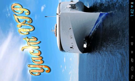 Luxury Yacht VIP