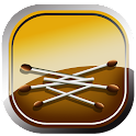 Kids Game-Matchstick Magic icon