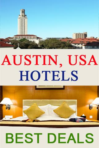 Hotels Best Deals Austin