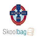 Mater Dei Catholic College icon