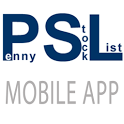 Penny Stocks List and Tools icon