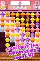 Screenshot of Liv's Cupcake House