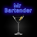 Mr. Bartender Drink Recipes logo
