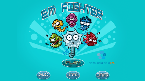 EM Fighter - screenshot thumbnail