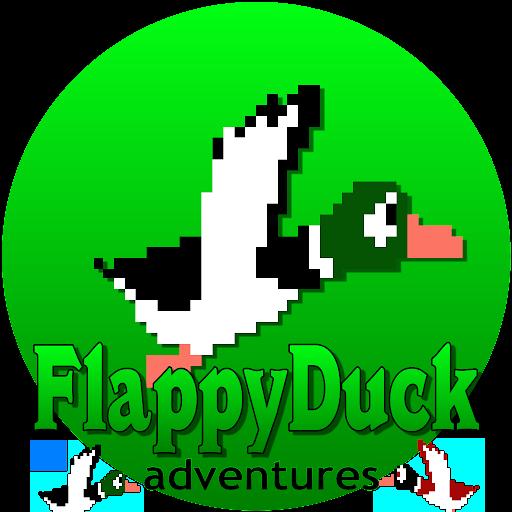 Flappy Duck Adventures