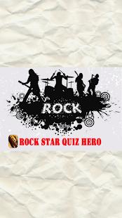 Rock Star Hero