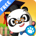 Dr. Panda, Teach Me! - Free icon