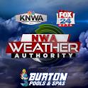 NWA Weather Authority icon