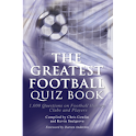 The Greatest Football Quiz Boo logo
