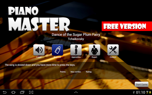 Piano Master 2  screenshots 11