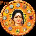 Horoscope Tamil Pro icon